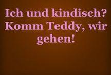 Teddys / Teddys