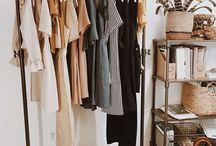 wardrobes |