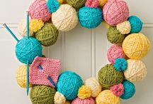 Wreaths / cute OR beautiful OR cute AND beautiful wreaths