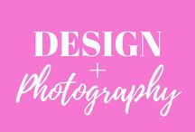 Design + Photography
