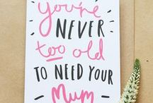 Love for Mum
