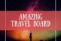 Amazing Travel Blogs / A group board for travel inspiration and tips. To contribute to this board: 1- FOLLOW IT, 2- Go to my Pinterest page (Epicuriouspassp) and FOLLOW ME. Send me an email once you have done the first two steps. email: epicuriouspassport@gmail.com. OR send me a Pinterest message.  One person to pin only 3 QUALITY VERTICAL pins per day. Don't forget to REPIN AT LEAST 1 pin per pin from this board to your other boards BEFORE you add yours.