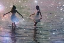 Sparkles & Magic