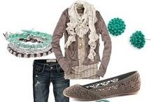 My Style - Fashion / by Kristin