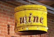 Wine is Like Duct Tape / by Heather Purple