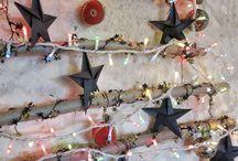 Christmas  / Christmas ideas to make and buy!