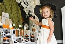 Holiday & Special Event Inspiration / by Courtney Price I Glamour Avenue Parties