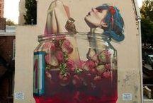 *art* / by Gina Wilson