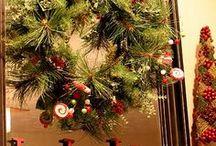 Merry Christmas! / by Lu Ann Wells