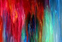 Rainbow / by Christina Voilà