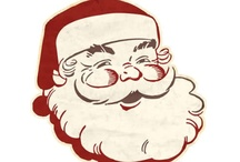 Here Comes Santa Claus! / All things Christmas - the most wonderful time of the year! / by Monica Fisher