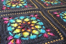 Crochet And Knitting Projects Tutorials and Free Patterns / by Christina Voilà