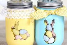 A Frugal Easter / Save money on Easter. Find frugal Easter recipes, crafts, tips and ideas!