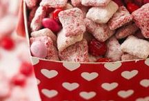 A Frugal Valentine's Day / You can still show your love and friendship to others without spending a lot of money. Here you will find wonderful and easy Valentine's Day that are frugal minded.