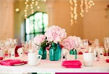 For Fabulous Little Girls / by Courtney Price I Glamour Avenue Parties