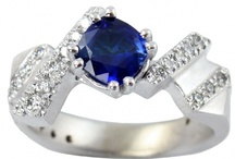 Doland Custom Rings