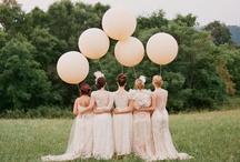 wedding + party