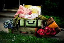 A Girl and Her Baggage / by Cendrine Lafferty