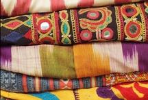 fabrics / by Maité-Anne Baverey