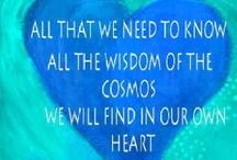 Wisdom Quotes . . .