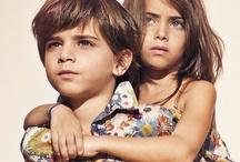 kids fashion / by Maité-Anne Baverey