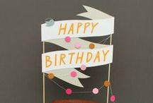 Party Ideas / by Courtney Price I Glamour Avenue Parties