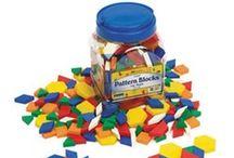 Pattern Block Fun!