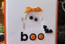 Cards - Halloween