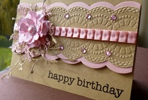 Cards - Bday