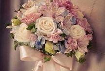 Para sonhar e casar ♥ / Decoração, noiva, noivo, madrinhas e padrinhos e etc.