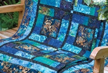 Quilts / by Joyce LaBree