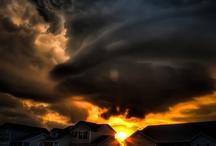 Violent Skies / by Paula Roberts