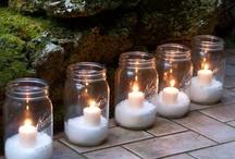 Seasonal/Holiday ideas / by Angela Ballenger
