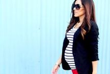 The Stylish Mommy Files / by Courtney Price I Glamour Avenue Parties