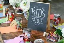 Kid's Party Games & Activities