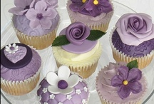 Desserts and Cool Cakes / by Sheri