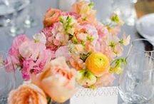 Floral Centerpiece Ideas
