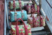 Bags / by Diana Hargrove