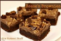 Brownies and Bars / by Lindsey McVicker