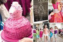 Kids Fashion + Jewelry Party Ideas