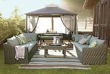 For the Home: Outdoor Living