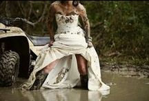 Trash the Dress / by Kimberly Woods Schaeffer