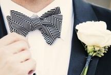 Wedding Wears: Him / Dress your best for the big day.  / by The International Golf Club and Resort