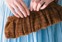 Crafts - Fiber Arts - Knit - Accessories / by Kristin
