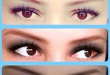 Makeup / Makeup, natural makeup,