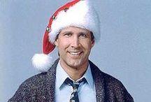 Merry Little Christmas / by Eileen Schmidt