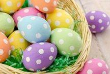 Hippity Hoppity Easter / by Eileen Schmidt