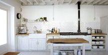 Ideas | Countryside Home / Ideas para la casa del pueblo! :)