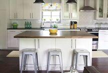 Home Renovations / DIY / by Tasha Shoemake