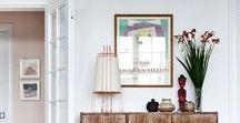 Ideas | Home Deco / Lo que me gusta para mi casa! :)